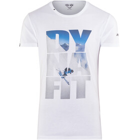 Dynafit Digital CO SS Tee Men white/whitedream